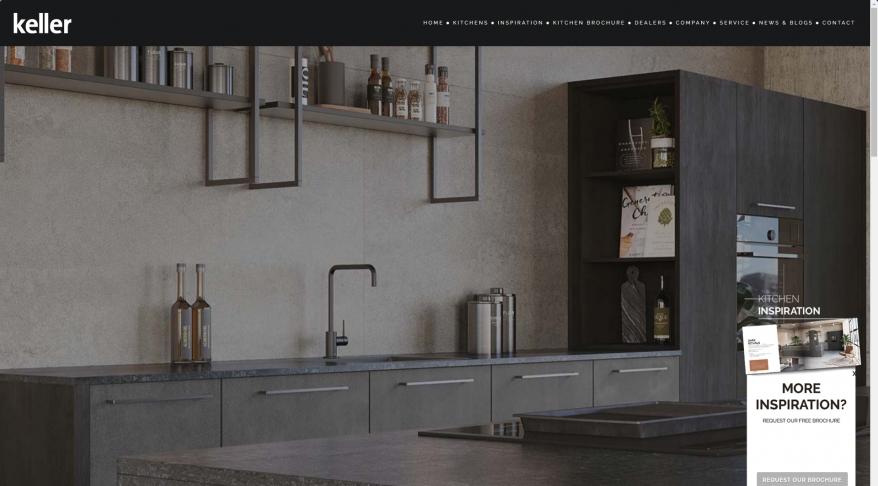 Keller Kitchens Uk