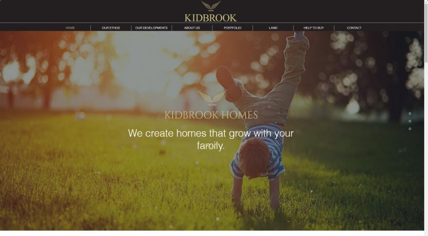 Kidbrook Homes