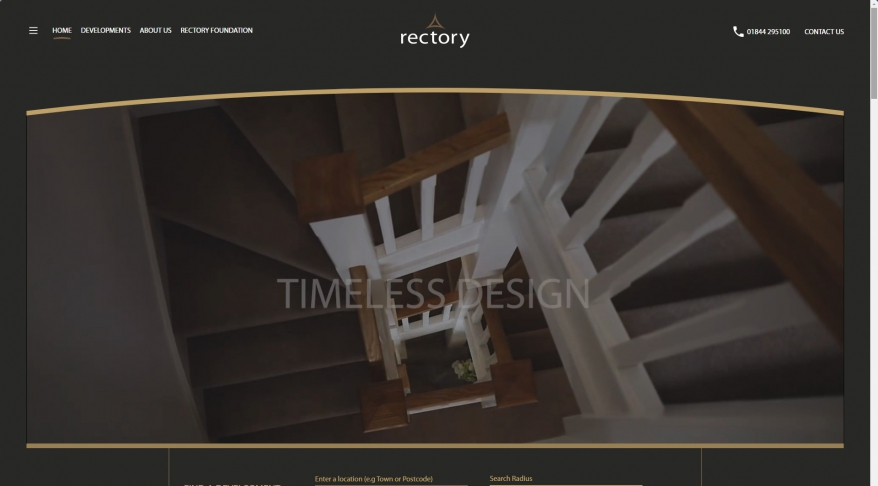 Rectory Homes