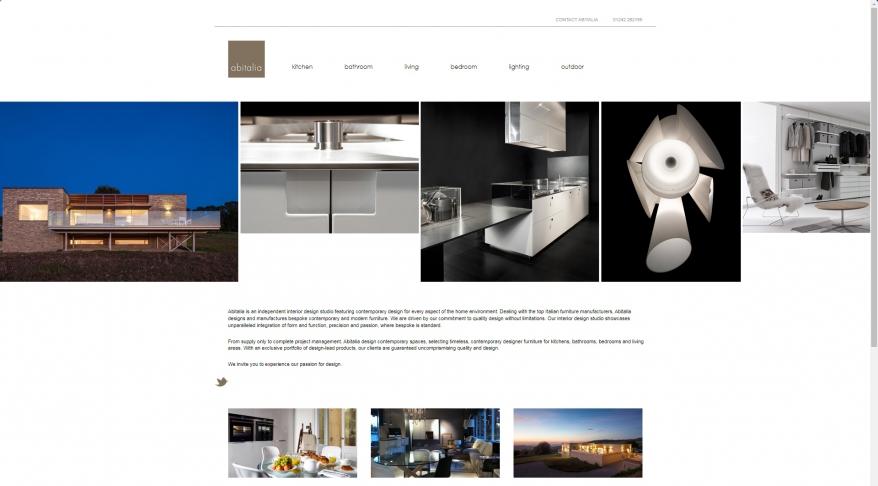 Abitalia | Contemporary Furniture and Interior Design Studio