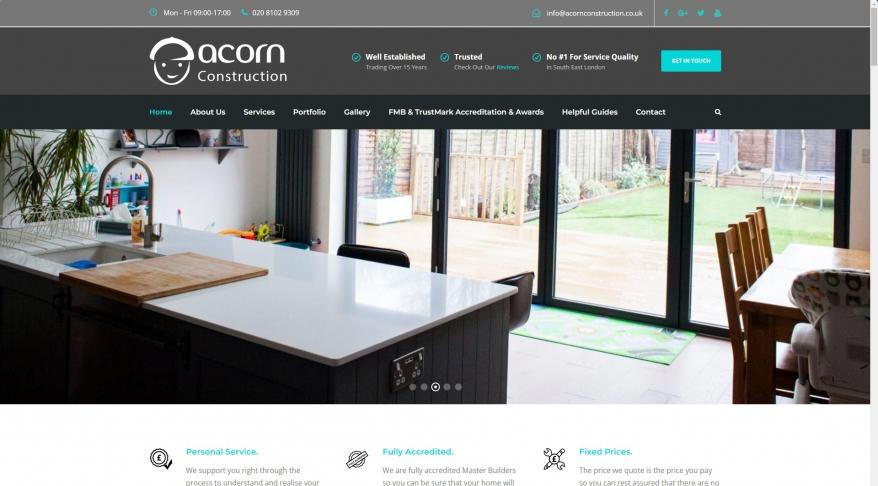 Acorn Construction