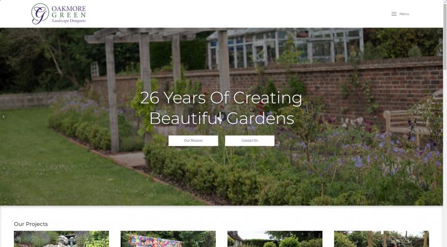 Laura Anstiss Garden Landscape Design