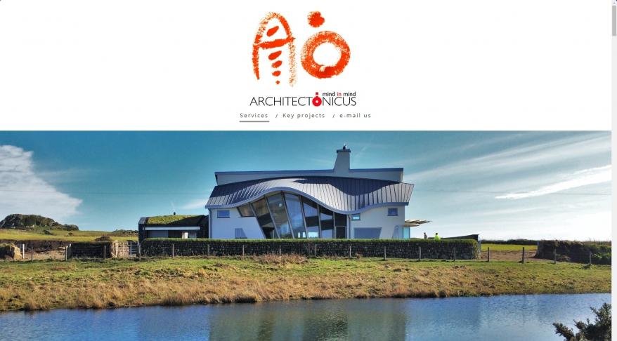 Architectonicus Ltd