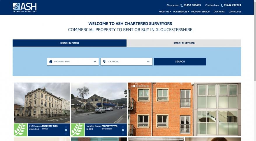 Mavey Property Ltd