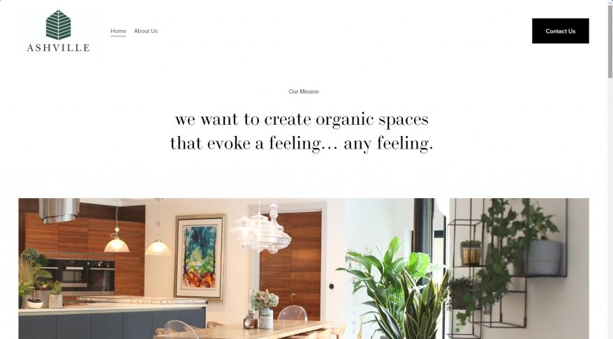 Ashville Homes
