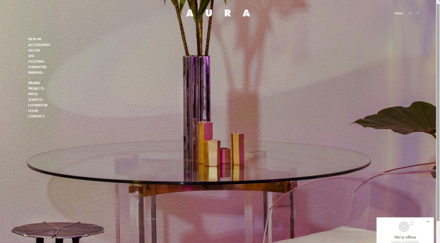 Aura Interiors Ltd
