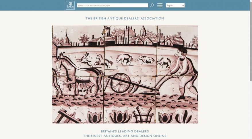 British Antique Dealers\' Association