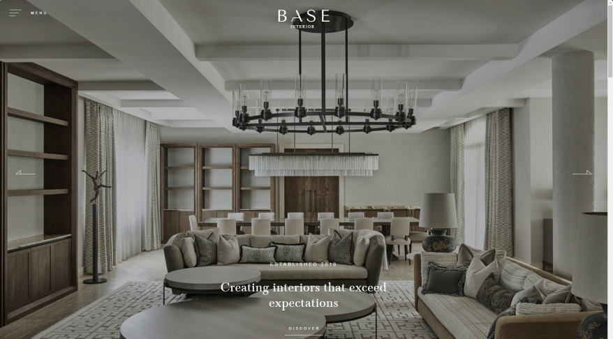 base interiors interiors directory on ahouse