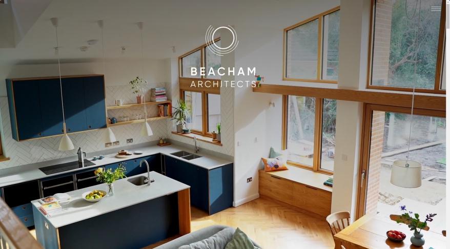Beacham Architects