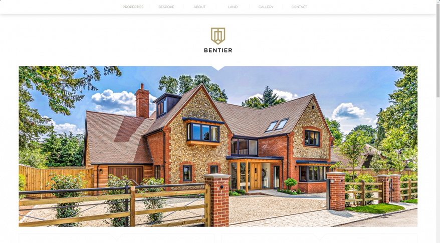 Bentier Homes