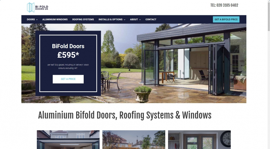 Bi-Fold Doors UK Ltd