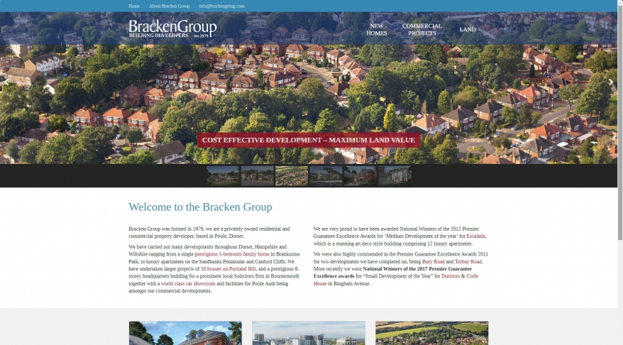 Bracken Group