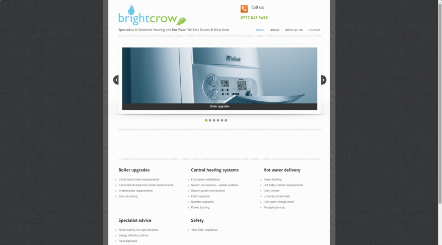 Brightcrow Ltd