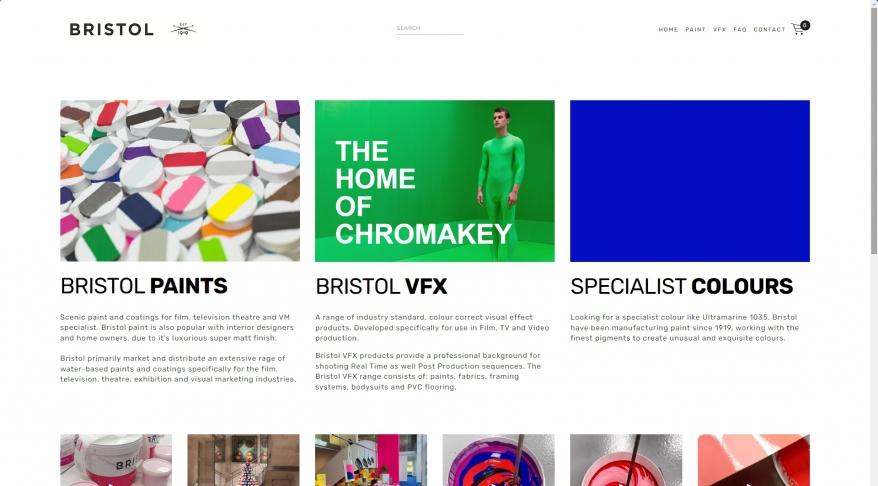 Bristol Uk Ltd