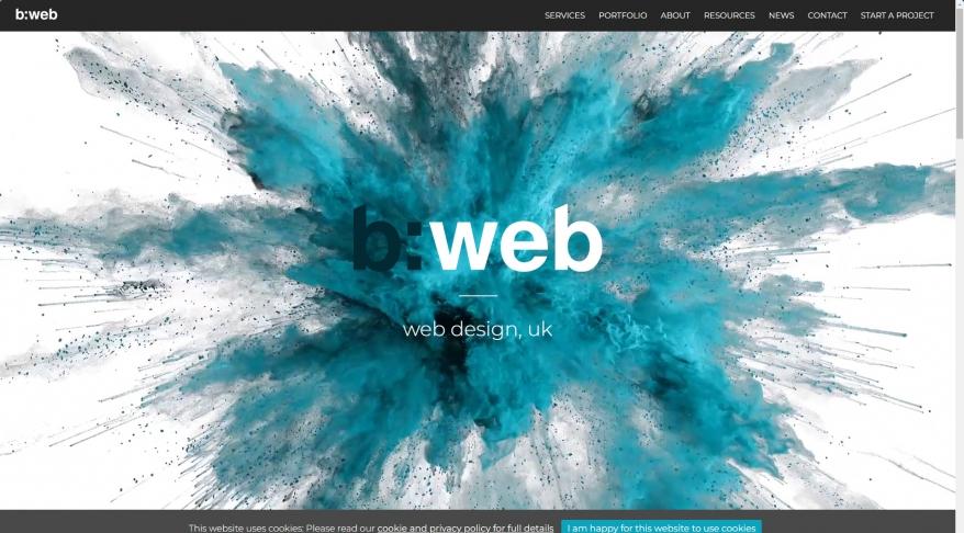 b:web