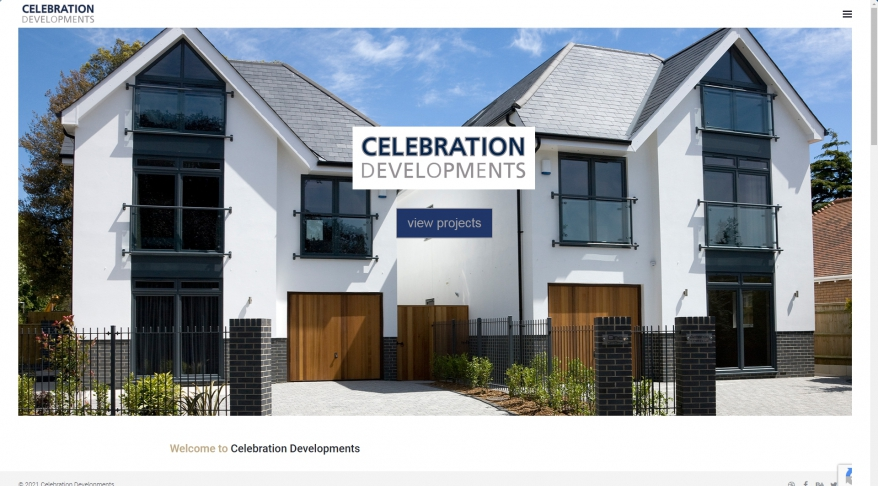 Celebration Developments Ltd