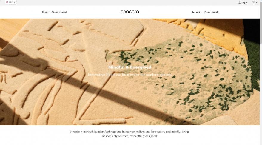Chaccra International