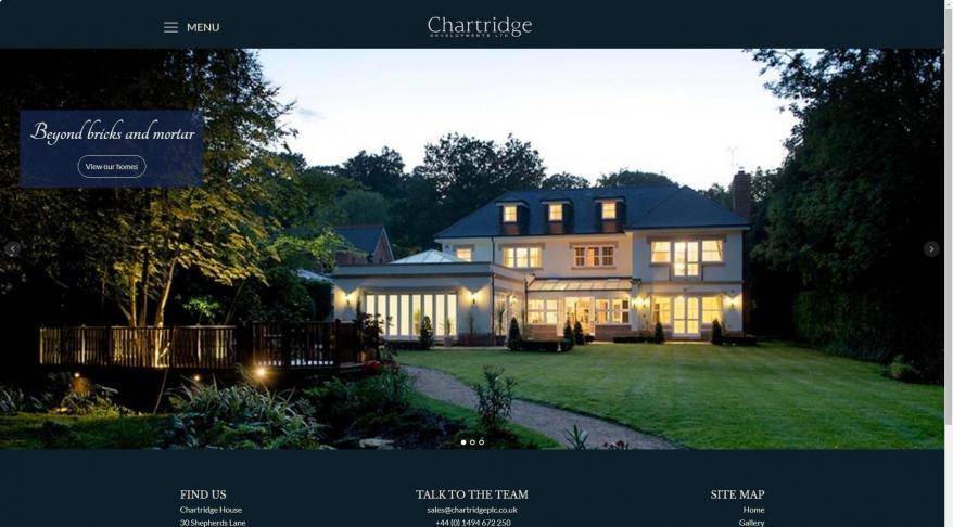 Chartridge Developments