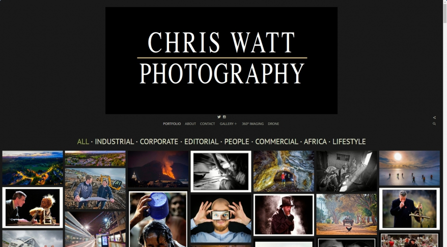C Watt Photography