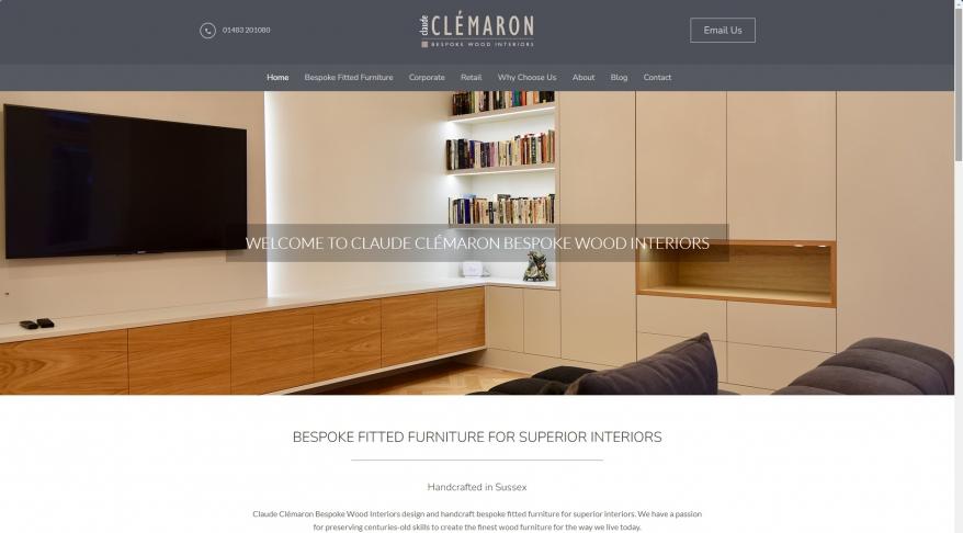 Bespoke Furniture London | Custom and Bespoke Furniture Makers in Guildford, Surrey and London