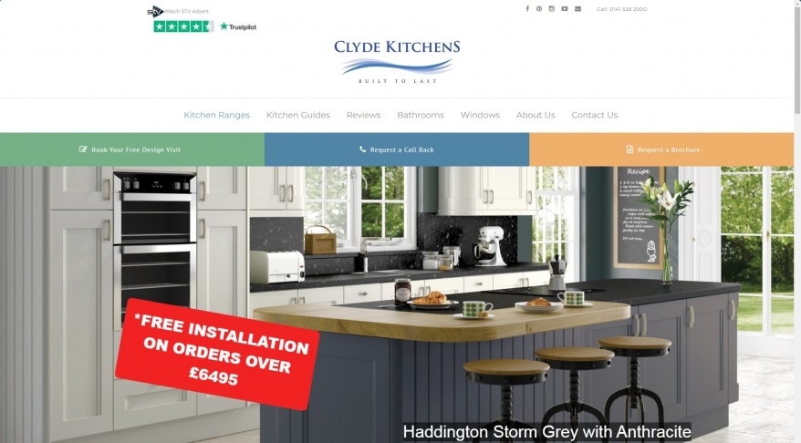 Clyde Kitchens