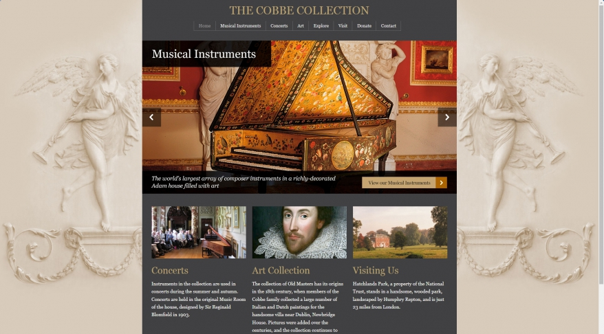 The Cobbe Collection Trust