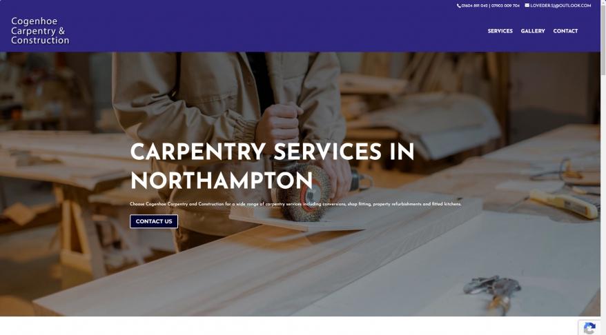 Cogenhoe Carpentry & Construction