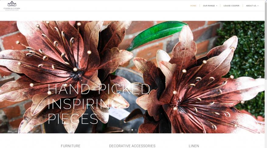 Cooper & Cooper