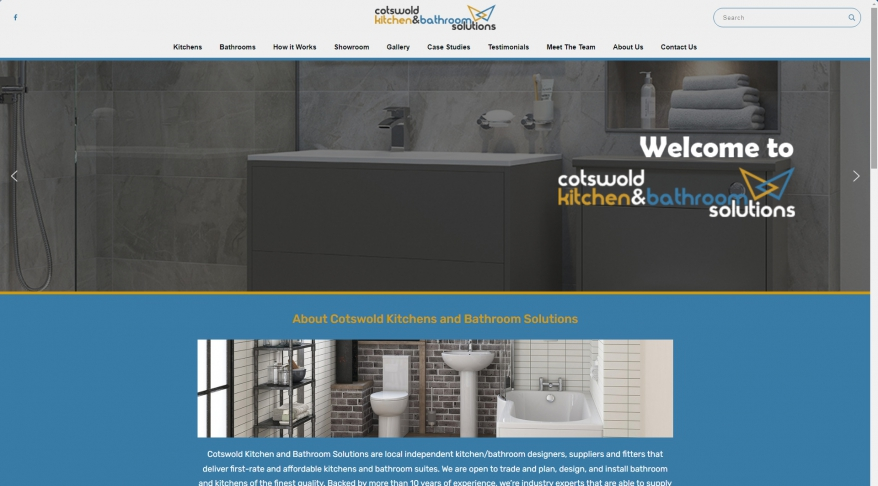 Cotswold Kitchen & Bathroom Solutions
