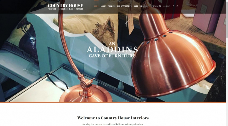 Country House Furniture