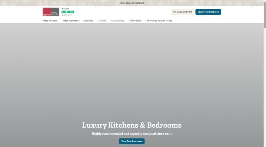 Essex County Kitchens & Bedrooms