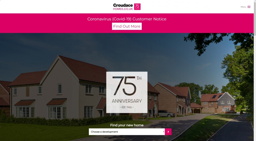 Croudace Homes