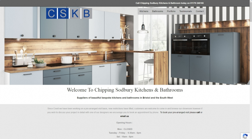 Chipping Sodbury Kitchens & Bedrooms