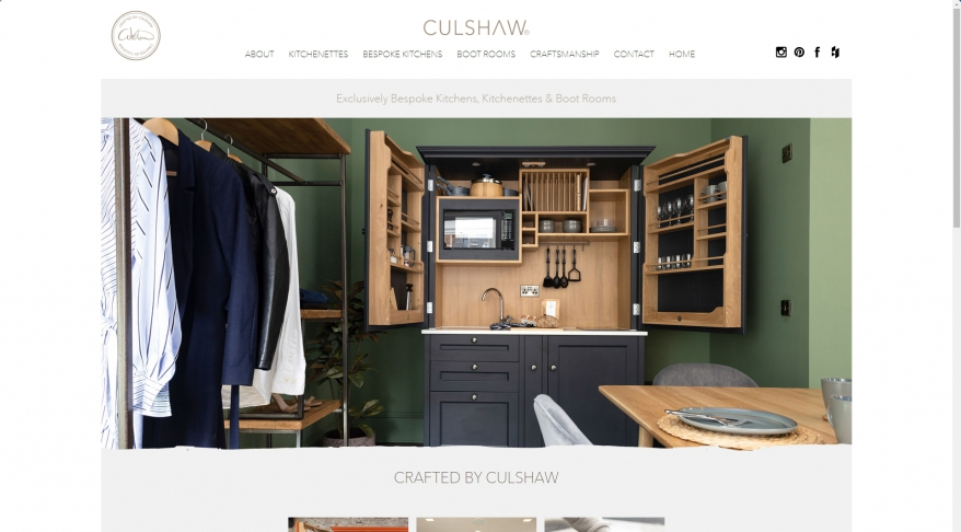 Culshaw Bell