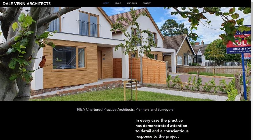 Dale Venn Architects