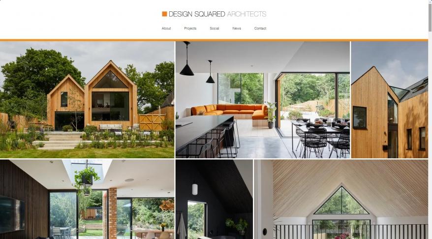 Design Squared Ltd