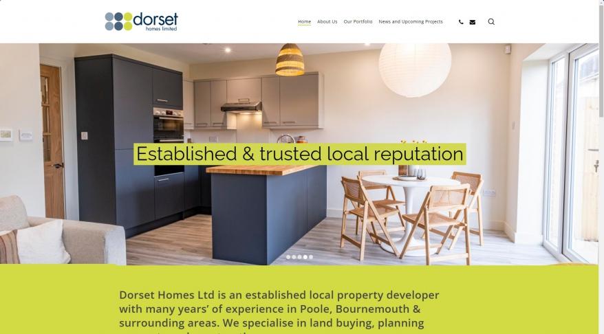 Dorset Homes