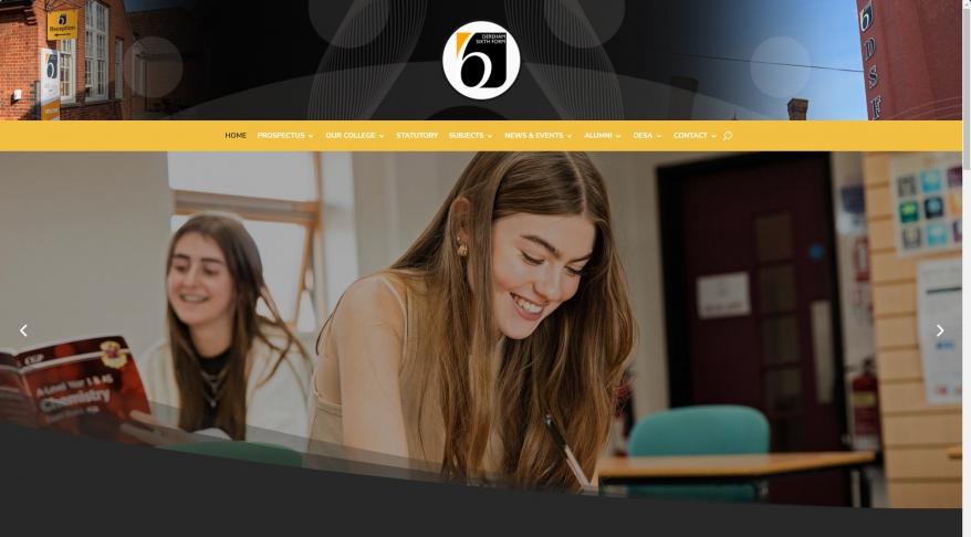 Dereham Sixth Form College