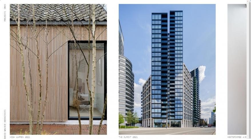 David Walker Architects