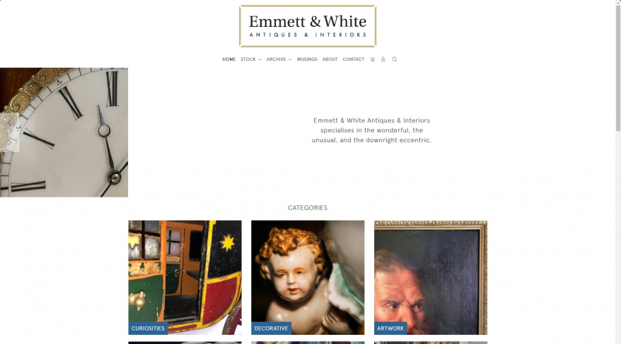 Emmett & White
