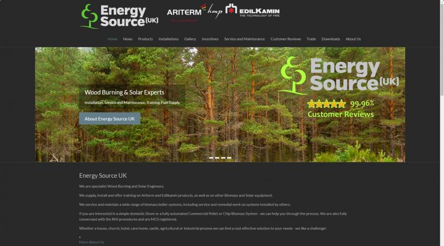 Energy Source (UK) Ltd