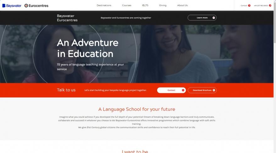 Davies\'s School Of English
