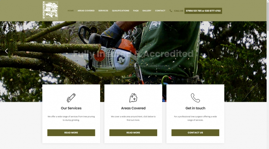 Evergreen T S Ltd