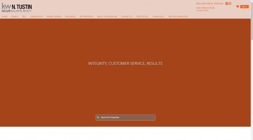 Fabi Sperling Real Estate Services