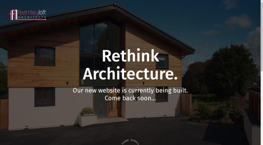 Fearnley Lott Architects