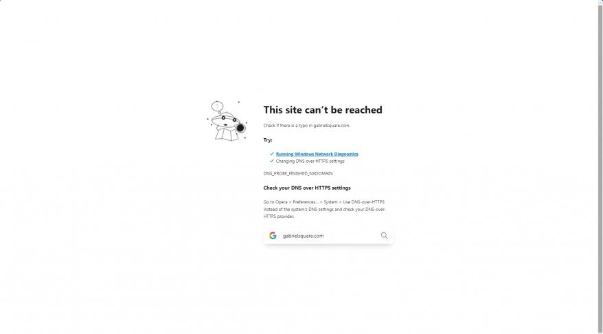 Gabriel Square