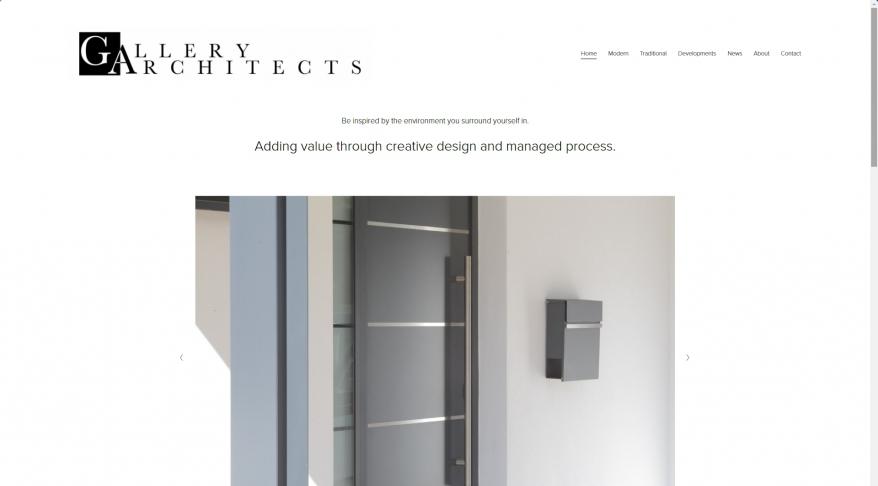 Gallery Architects Ltd