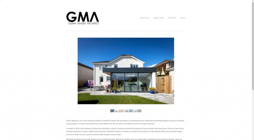 glenn massey architect ltd