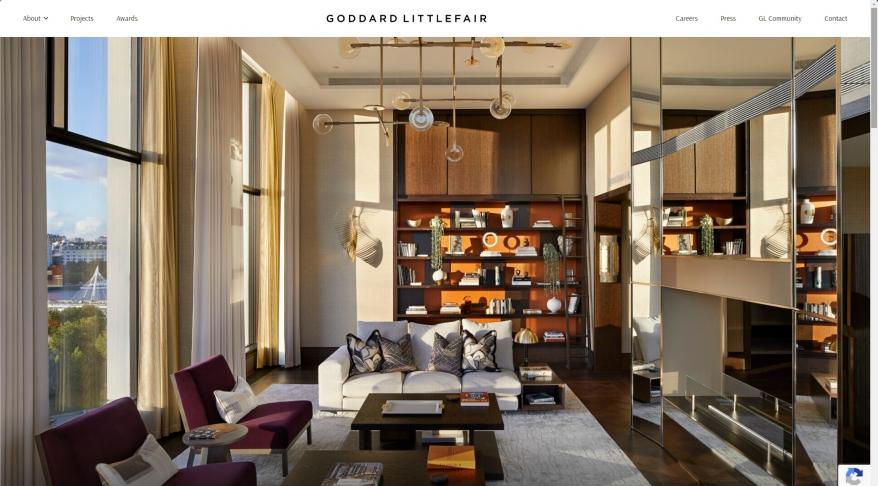 Goddard Littlefair