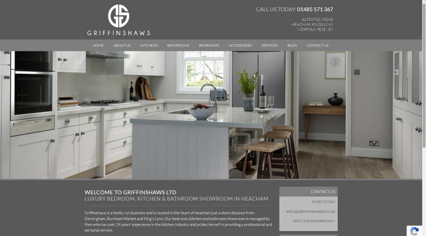 Griffinshaws Ltd